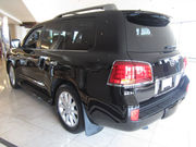 Fairly used 2011 Lexus LX 570 for sale