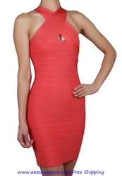 Wholesale Herve Leger Lady Bandage Dress Paypal Payment Free Shipping