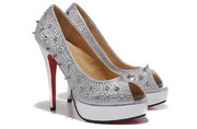 Wholesale Christian Louboutin Anniversary Extreme Highness Platform Re