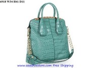 Wholesale Tod's D-Styling Crocodile Leather Tote www.aaashoestore.com