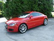 Audi 2008 2008 - Audi Tt