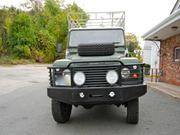 1986 LAND ROVER 1986 - Land Rover Defender
