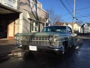 Cadillac 1964 Cadillac DeVille Base Hardtop 2-Door