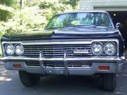 CHEVROLET IMPALA Chevrolet Impala super sport