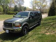 2000 Ford 7.3L 445Cu. In.