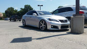 2011 Lexus IS IS-F