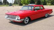 1961 Chevrolet Impala Biscayne
