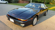 1987 Toyota Supra 3.0L I6 24V Twin Cam Intercooled Turbo