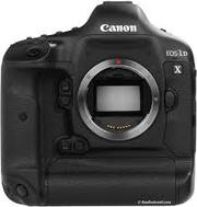 Canon EOS 6D 20MP DSLR Camera Body....750 USD