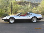 1983 Ferrari 308 GTSi Quattrovalvole