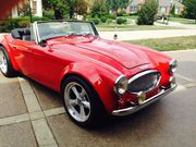 1967 Austin Healey 3000 3000 Sebring MX