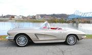 1962 Chevrolet Corvette 1962