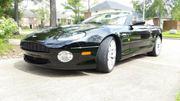 2003 Aston Martin Vantage