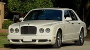 2009 Bentley Arnage ARNAGE T EDITION