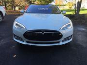 2014 Tesla Model S85 K