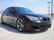 2007 BMW M5 97000 miles