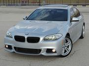 2013 BMW 5-Series 550xi 550 ix  550 xi 535 528