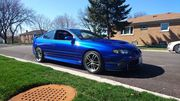 2006 Pontiac GTOOptional 6 speed with 18s wheels