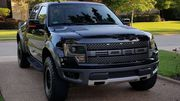 2013 Ford F-150 Roush