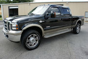 2006 Ford F-250KING RANCH