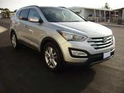 2014 Hyundai Santa Fe Sport Tech 2.0T