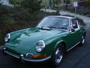 1969 Porsche 912Base