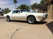 1971 Pontiac Trans Am Firebird