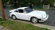 1987 Porsche 911 104247 miles