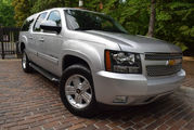 2014 Chevrolet Suburban 4WD  LT-EDITION(Z71 OFF ROAD PACKAGE)