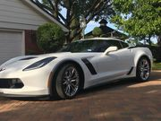 2015 Chevrolet Corvette Z06 Coupe 2-Door