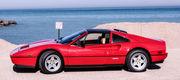1986 Ferrari 328 Targa