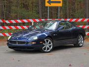 2004 Maserati Coupe 9015 miles