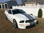 2007 Ford Mustang 2 DR-COUPE