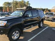 2014 Toyota Tacoma TRD Sport Crew Cab Pickup 4-Door