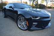 2016 Chevrolet Camaro SS-EDITION(MANUAL 6 SPEED)  Coupe 2-Door