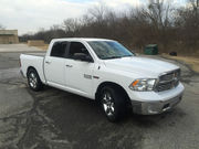 2015 Ram 1500 Lone Star Crew Cab Pickup 4-Door