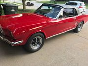 1966 Ford Mustang 75000 miles